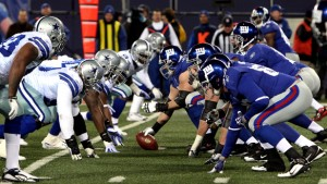 Inside the Game: Dallas Cowboys vs. New York Giants