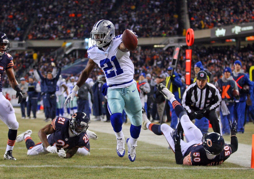 Cowboys: Don't Assume Joseph Randle Will Be Dominant