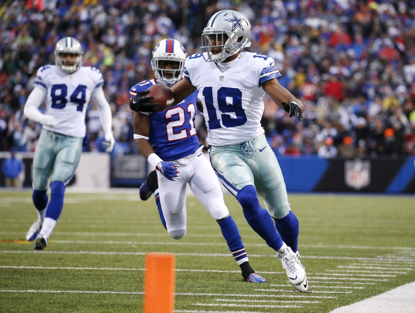 Five Cowboys Players Whose Stock Is On The Rise