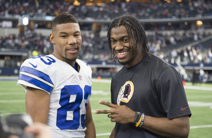 Robert-griffin-iii-terrance-williams-nfl-washington-redskins-dallas-cowboys