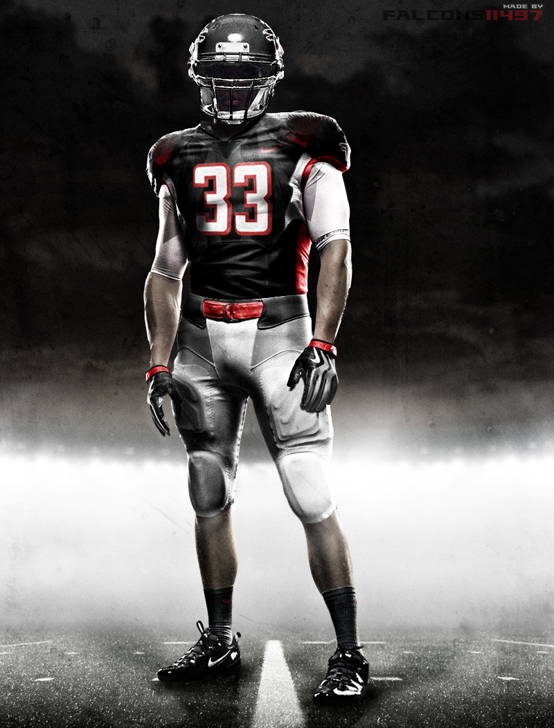 Nike Making Horrible Changes To NFL Uniforms? - Page 3