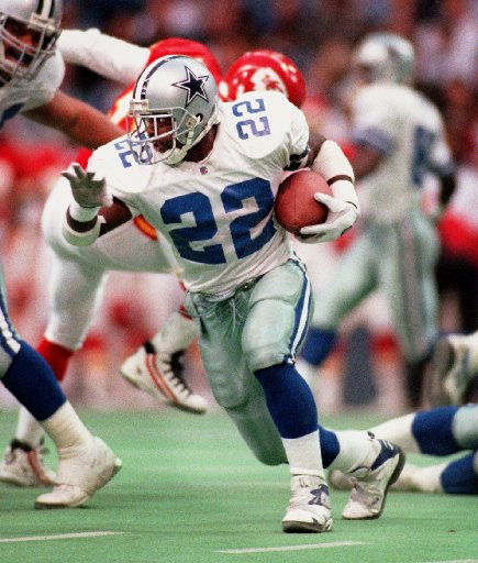 an overview of the legendary dallas cowboys in american football