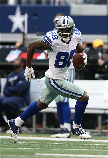 Where Does Dallas Cowboys Dez Bryant Rank Among Nfl S Best