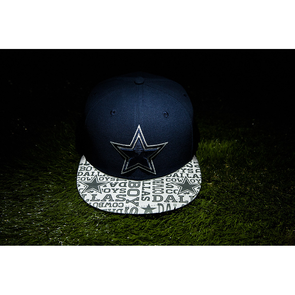 First Look At The New Era Dallas Cowboys Draft Night Caps c3fbaca6946