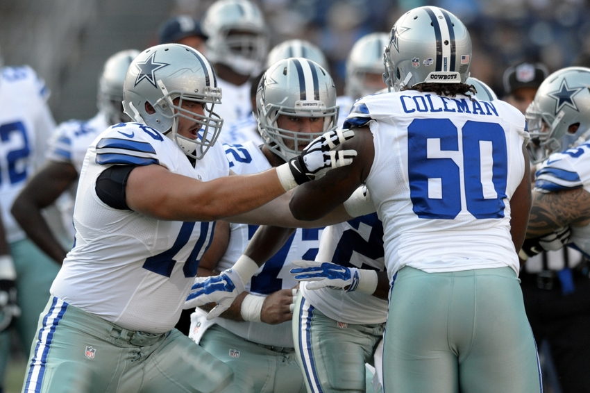 Predicting The Dallas Cowboys Final Roster Updated Page 6