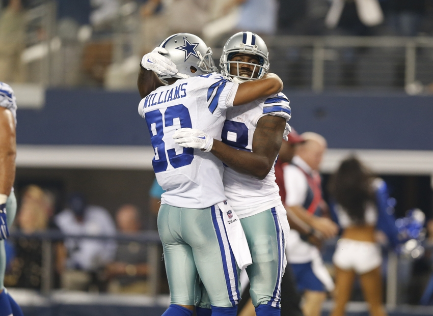 5 Reasons Why Dallas Cowboys Are A Better Team Page 4