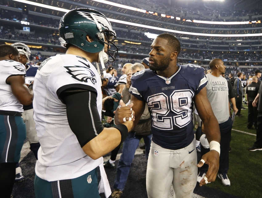 brand new dcae4 7ed28 Twitter Reactions To DeMarco Murray Leaving The Dallas ...