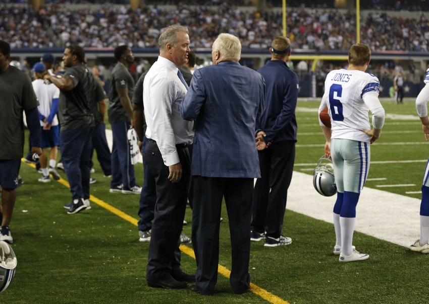 official photos 81702 f5f8c Can the Dallas Cowboys find value bargain shopping?