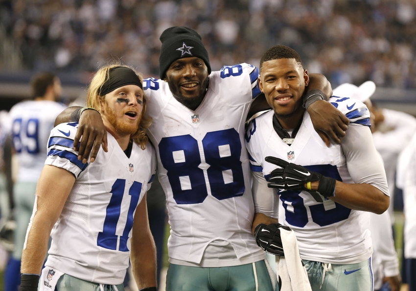 Terrance Williams Height Weight Body Stats Parents
