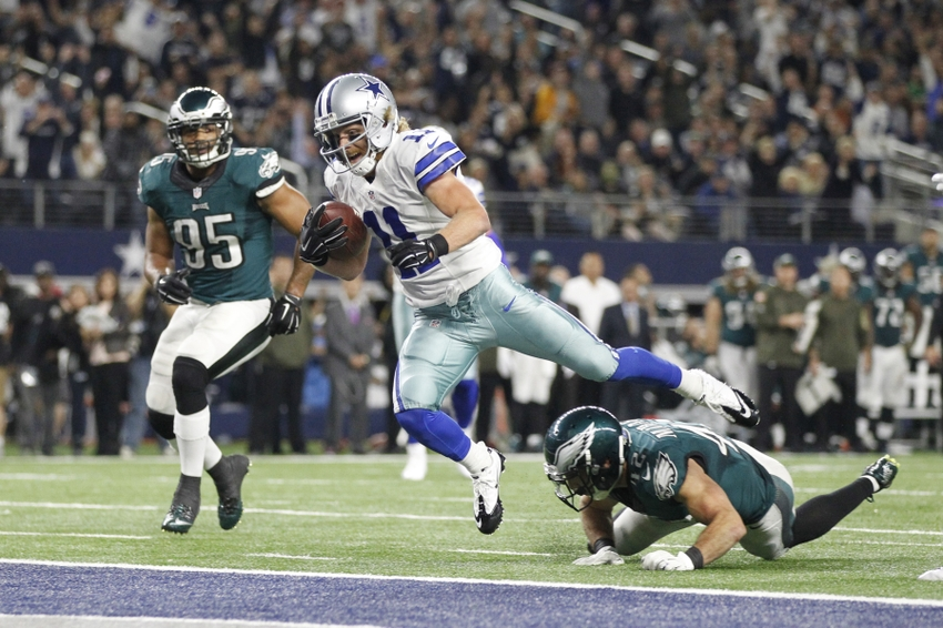 49898d08 Dallas Cowboys vs. Philadelphia Eagles: Five Thoughts - Page 3
