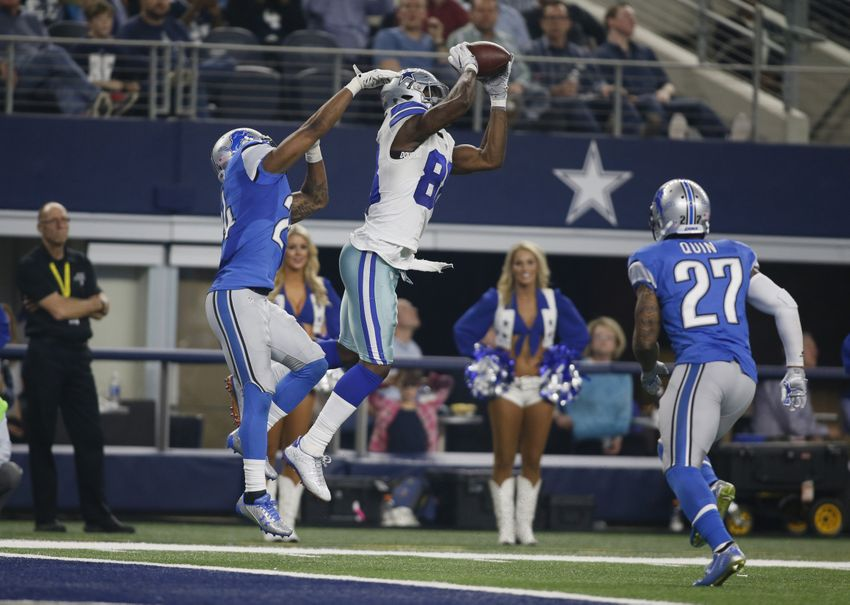 11 Takeaways After Dallas Cowboys Crush The Lions Page 2