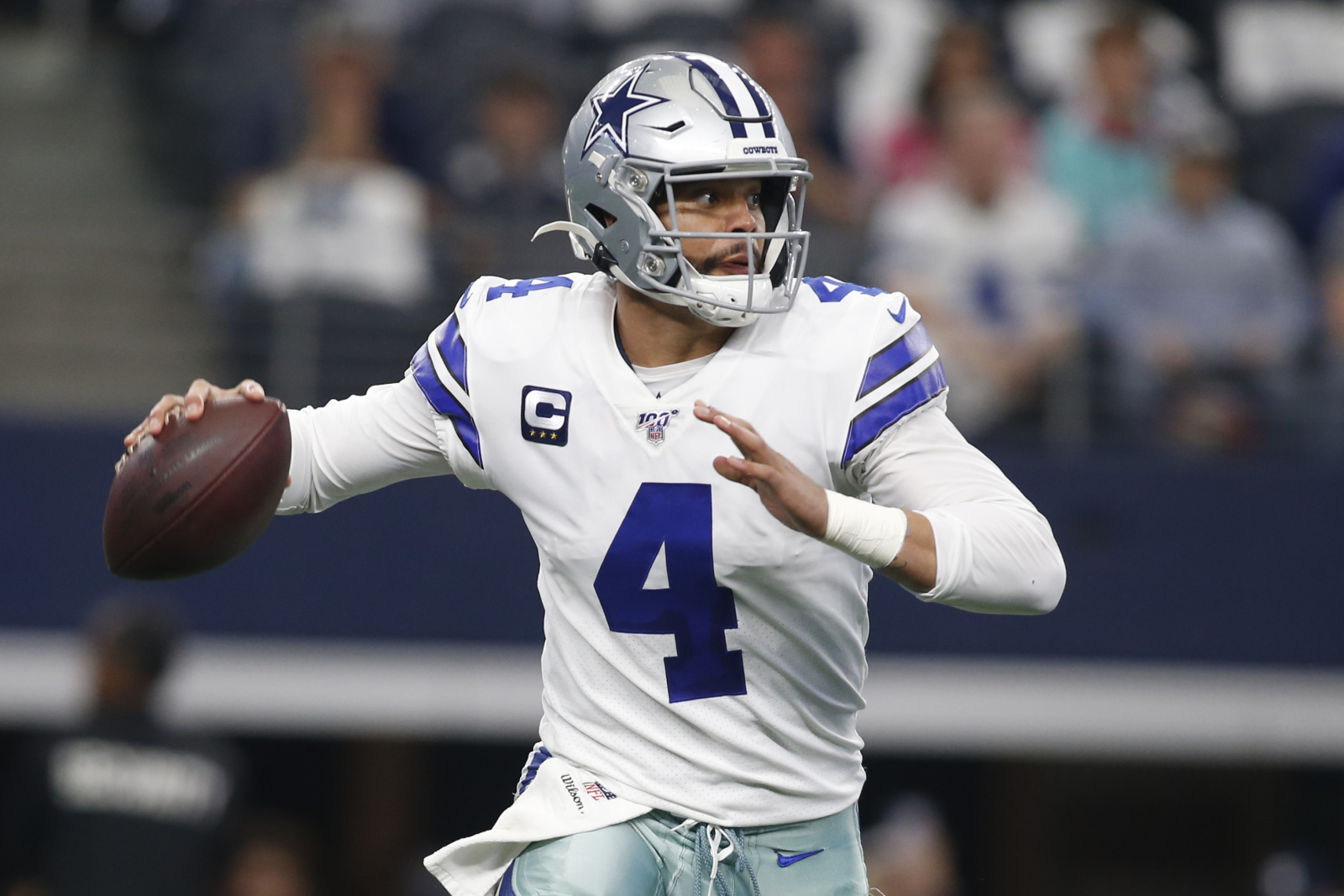 Why the Dallas Cowboys will make the playoffs in 2021